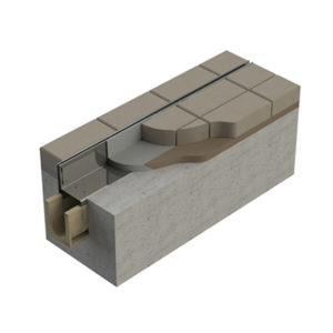 3D model of Kent's stainless steel Top Slot